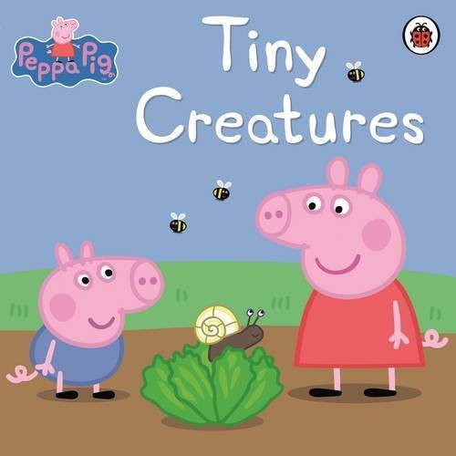 Peppa Pig: Tiny Creatures