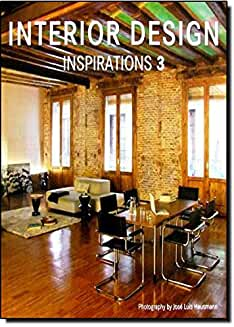 Interior Design Inspirations / Inspiración para el diseño de interiores (Fat Lady) (Spanish and English Edition)