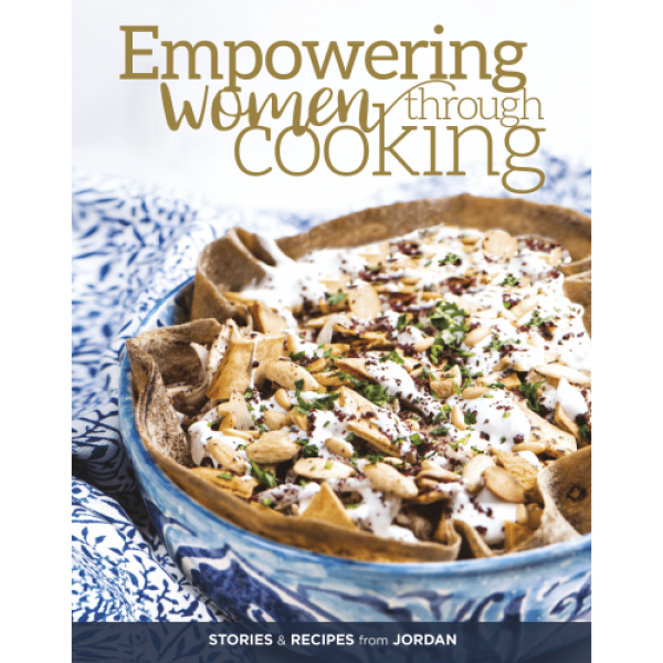 Empowering Women through Cooking