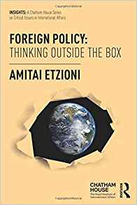 Foreign Policy: Thinking Outside the Box (Insights)