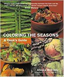 Coloring the Seasons: A Cook's Guide