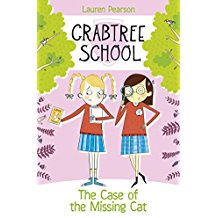Crabtree School 4: The Case of the Missing Cat