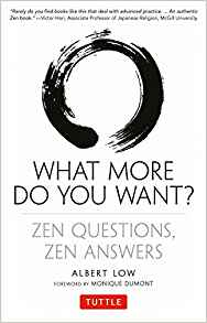 What More Do You Want?: Zen Questions, Zen Answers