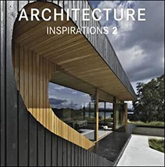 Architecture Inspirations / Inspiraciones de arquitectura (Fat Lady) (Spanish and English Edition)