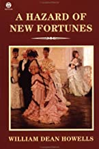 The Hazard of New Fortunes (Meridian Classics)