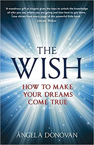 The Wish: How to make your dreams come true