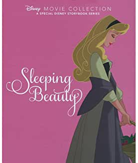 Disney Movie Collection Sleeping Beauty