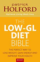 Low-GL Diet Bible