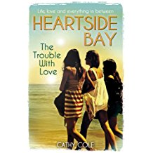 The Trouble With Love (Heartside Bay)