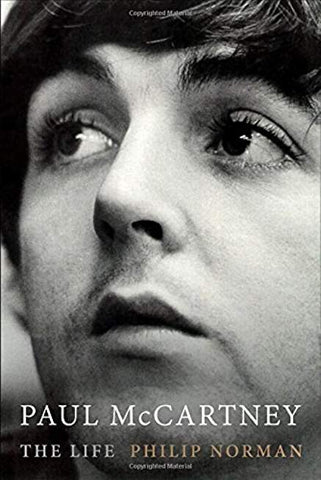 Paul McCartney: The Life