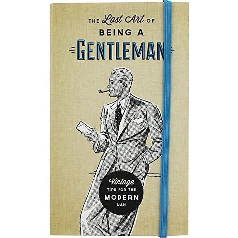 The Lost Art Of Being A Gentleman