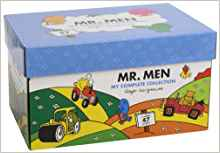 Mr. Men: My Complete Collection (Mr. Men Classic Library