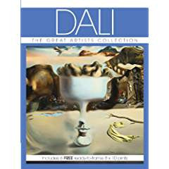 Dali: The Great Artists Collection
