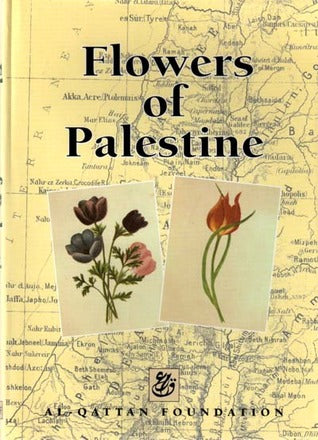 wild flowers of palestine & Jordan