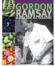 A Chef for All Seasons (Hardback) - Common