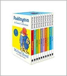 Paddington: A Classic Collection Box Set