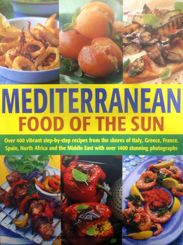 Mediterranean Food Of the Sun