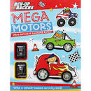 Rev-Up Racers: Mega Motors