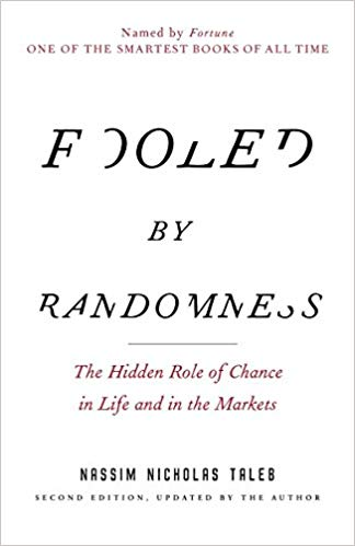 Fooled by Randomness: