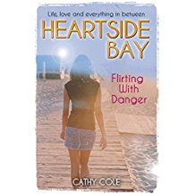 Flirting With Danger (Heartside Bay)