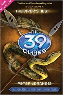 39 Clues : Vipers Nest Book 7