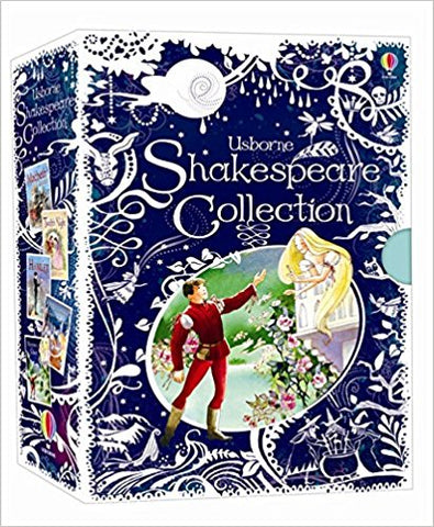 Shakespeare Collection Gift Set Box Set
