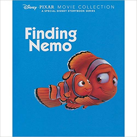 Disney Pixar Movie Collection Finding Nemo