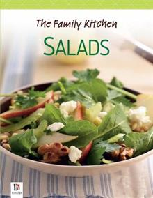 The Family Kitchen: Salads