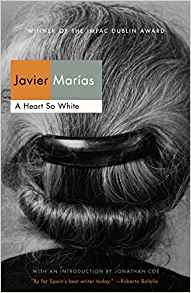 A Heart So White (Vintage International)