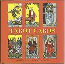 Tarot Cards (The TAJ Mini Book Series)