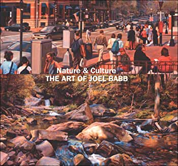 Nature and Culture: The Art of Joel Babb