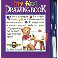My First Drawing Book