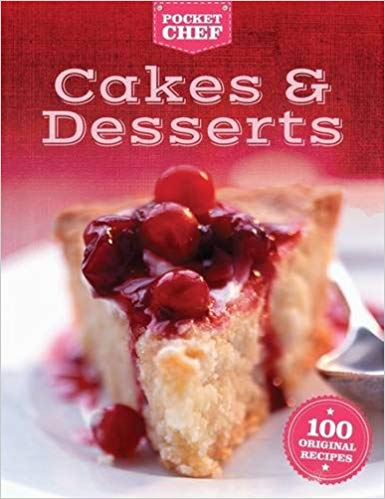 Cakes and Desserts (Cook's Kitchen)