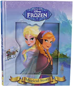 Disney Frozen Magical Story