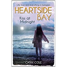Kiss At Midnight (Heartside Bay)