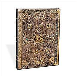 Lindau Gospels Ultra Lined Journal (Paperblanks)
