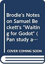 Brodie's Notes on Samuel Beckett's Waiting for Godot (Pan Study Aids)