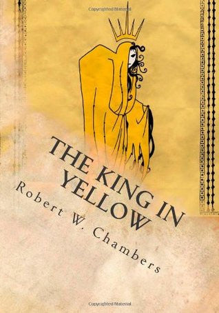 the king of yellow