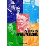 The 5 Giants of Advertising