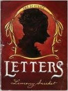 A Series of Unfortunate Events. The Beatrice Letters