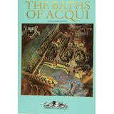 The Baths of Acqui. City planning and Architecture for tretment and leisure.