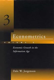 Econometrics: Economic Growth in the Informtion Age