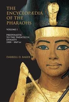 The Encyclopedia of Pharaohs