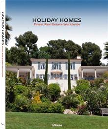 Holiday Homes: Finest Real Estates Worldwide