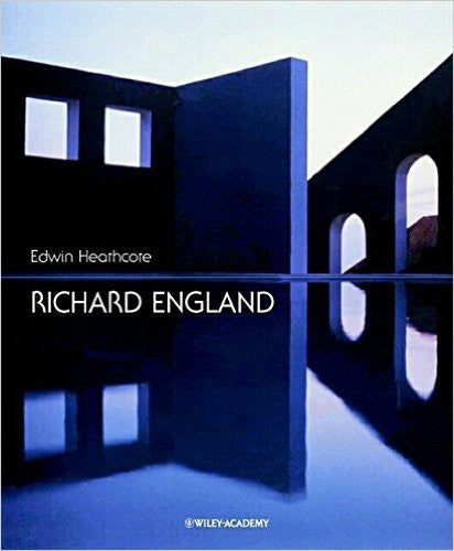 Richard England (Architectural Monographs No)