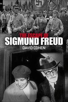 The Escape of Sigmund Freud