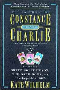 The Casebook of Constance & Charlie Volume 2