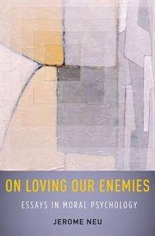 On Loving Our Enemies