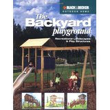 The Backyard Playground: Recreational Landscapes & Play Structures