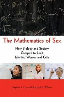 The Mathematics of Sex